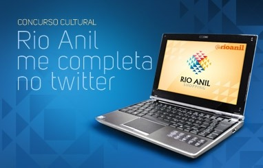 Rio Anil Twitter Notebook