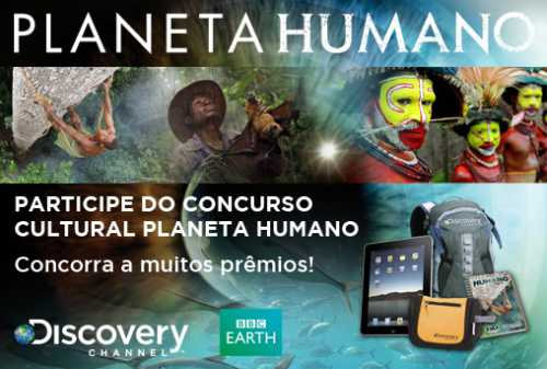 concurso planeta humano