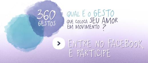 concurso cultural natura 360 gestos