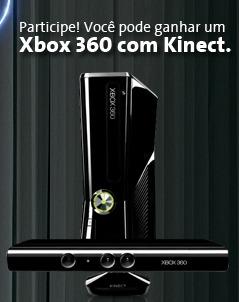 Concurso TVA xbox kinect