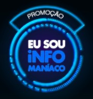 promoo eu sou infomanaco