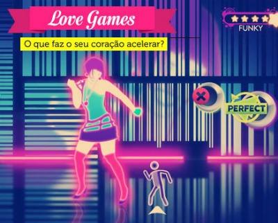 concurso love games