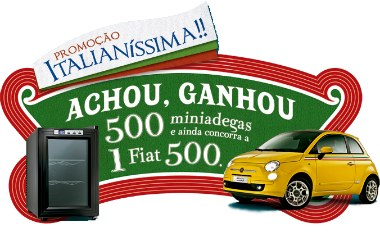 promoo italianssima