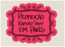 promoo paris cacau show