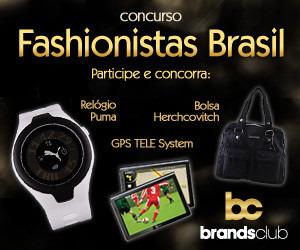 Concurso fashionistas Brasil