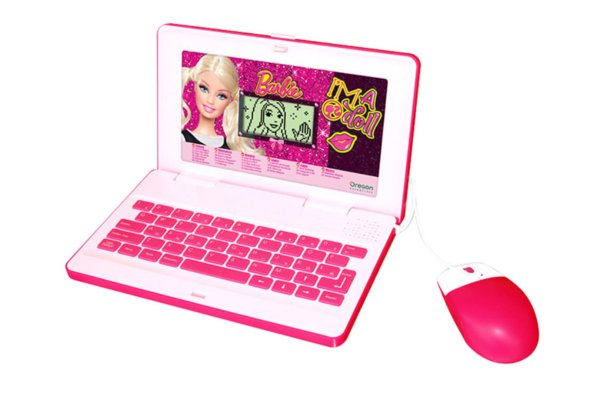 laptop-barbie