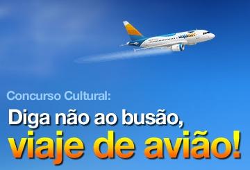 concurso cultural viajanet