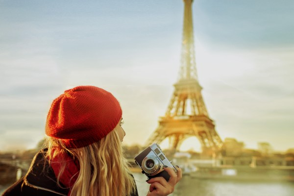 promoção viagem paris