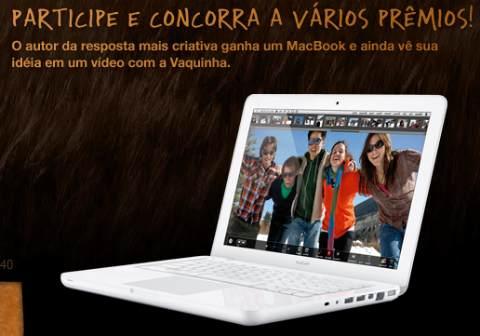 Concurso cultural vaquinha Mococa