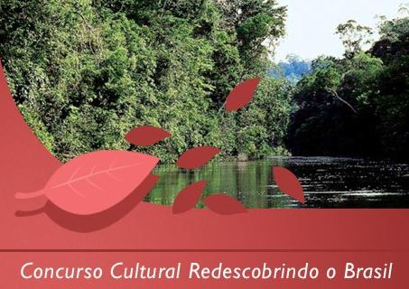 Concurso redescobrindo o Brasil