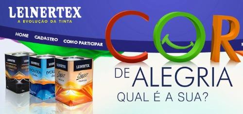 Leinertex Promoção