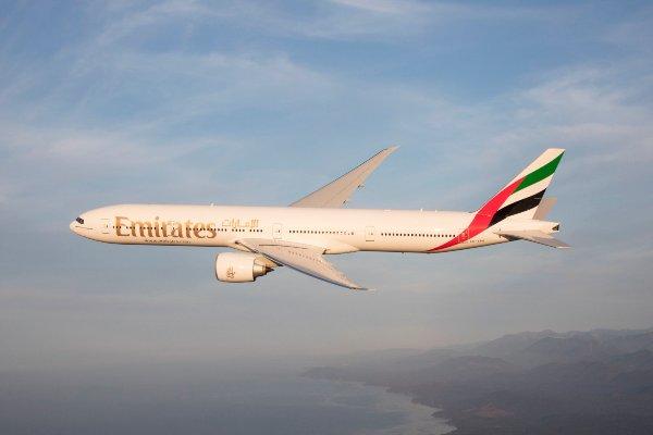 Concurso cultural emirates