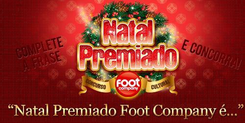 natal premiado foot company