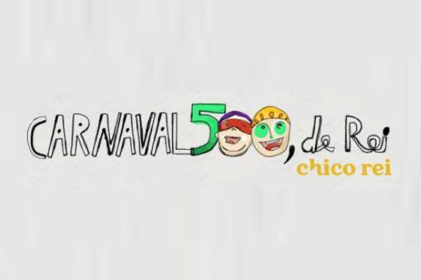 Promoção carnaval R$ 500