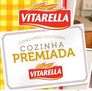 Concurso cultural cozinha premiada