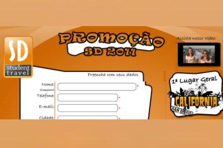 Promoção SD 2011