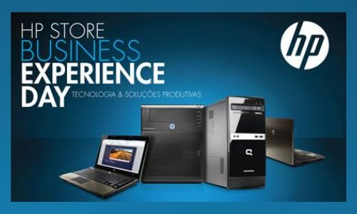 concurso cultural hp business store