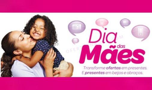 Dia das Mães Carrefour