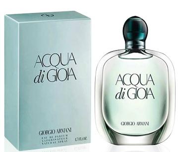 Perfume Acqua de Gioia