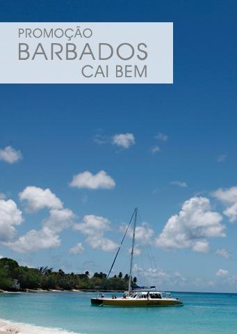 Concurso Barbados cai bem