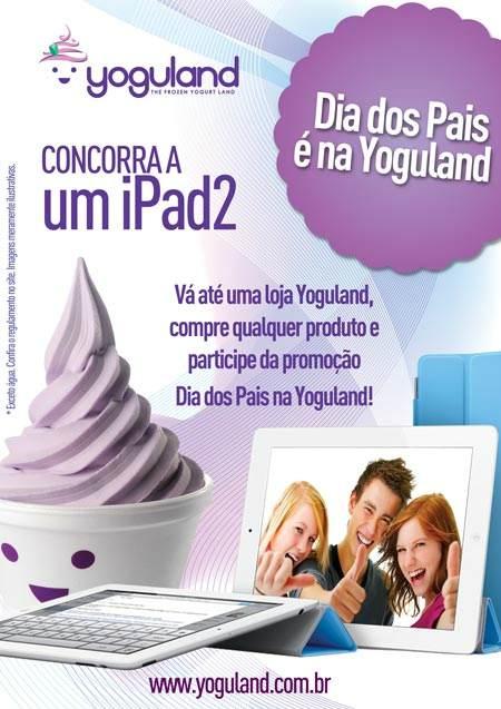 concurso dia dos pais yoguland