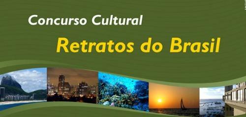 concurso retratos do brasil