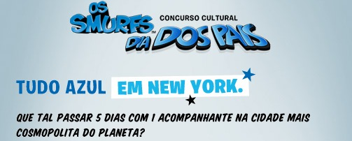 concurso sony new york