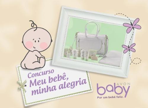Concurso Avon Baby