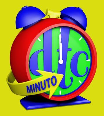 Concurso minuto DTC