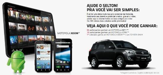 motorola smartphones carros