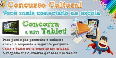 tablet gimba concurso