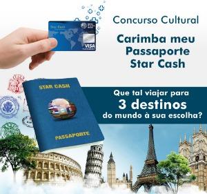 carimba meu passaporte star cash